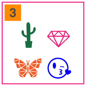 Scegli il colore del simbolo