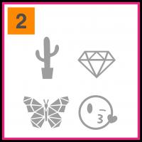 Scegli il simbolo